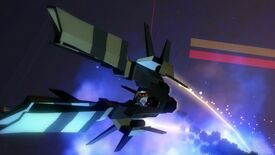 Image for Enemy Starfighter Trailer Drums Space Battles Into You