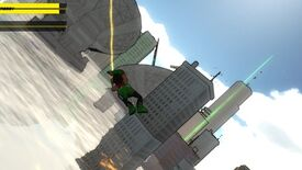 Image for Spider-Man Too: Energy Hook Launches $1 Kickstarter