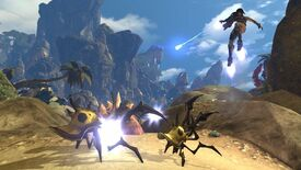 Image for Fall In For Firefall Beta Weekends