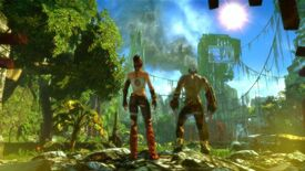 Image for Wot I Think: Enslaved – Odyssey To The West