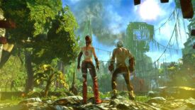 Image for Unchained: Enslaved Premium Edition Now On Steam