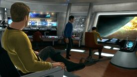 Image for Star Trek To Feature Ship From Star Trek