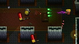 Image for Enter The Gungeon Sets Sights On April Release