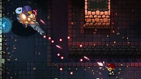Image for Enter The Gungeon Has Lots Of Excellent Weapons