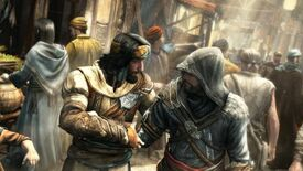 Image for A Killing: Assassin's Creed: Revelations