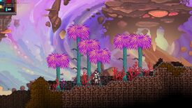 Image for Edge Of Space Dev On Major Fixes, Terraria Clones