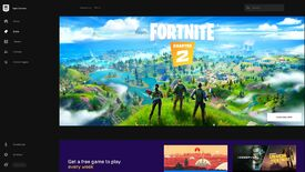 Image for Epic Games Store: Nearly one year from launch, how is it to use?