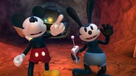 Image for The Rabbit Alliance: Epic Mickey 2
