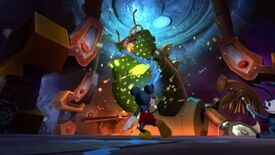 Image for No Consolation Needed: Epic Mickey PC-Bound Nov 18