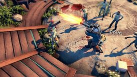 Image for Bloodless Champions: Dead Island MOBA Detailed