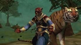 Image for Everquest II Entering New Age Of Free Play