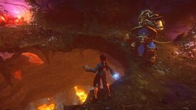 Image for First Look: Everquest Next