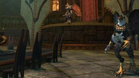 Image for EverQuest II Gets Children Of War Update