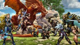 Image for Let's All Sign Up To EverQuest Next's Landmark Beta