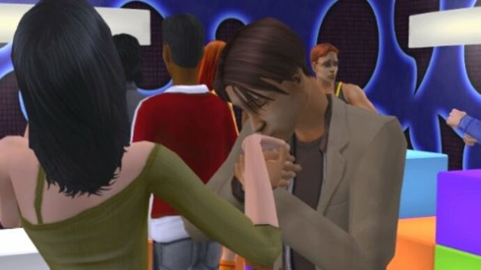 Image for ErotiSim: Sex and The Sims