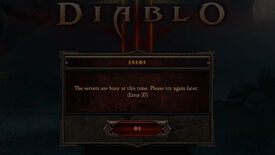Image for Opinion: Why The Problem With Diablo Isn't Diablo
