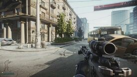 Image for Escape From Tarkov's next map is off to the big city