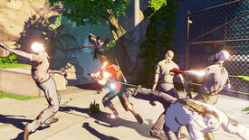 Image for Like Dead Island ON ACID! Escape Dead Island Announced