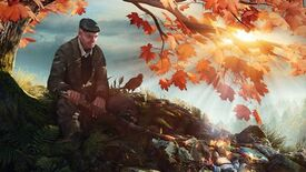 Image for The Appearing Of The Vanishing Of Ethan Carter