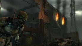 Image for Enemy Territory: Quake Wars Demo