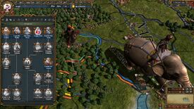Image for Europa Universalis IV packs its trunk for Dharma expansion