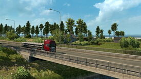 Image for Euro Truck Simulator 2 off to the Baltic in next expansion