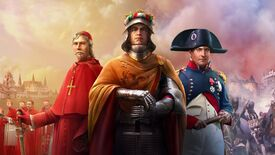 Image for Europa Universalis IV's next expansion will power up the Pope