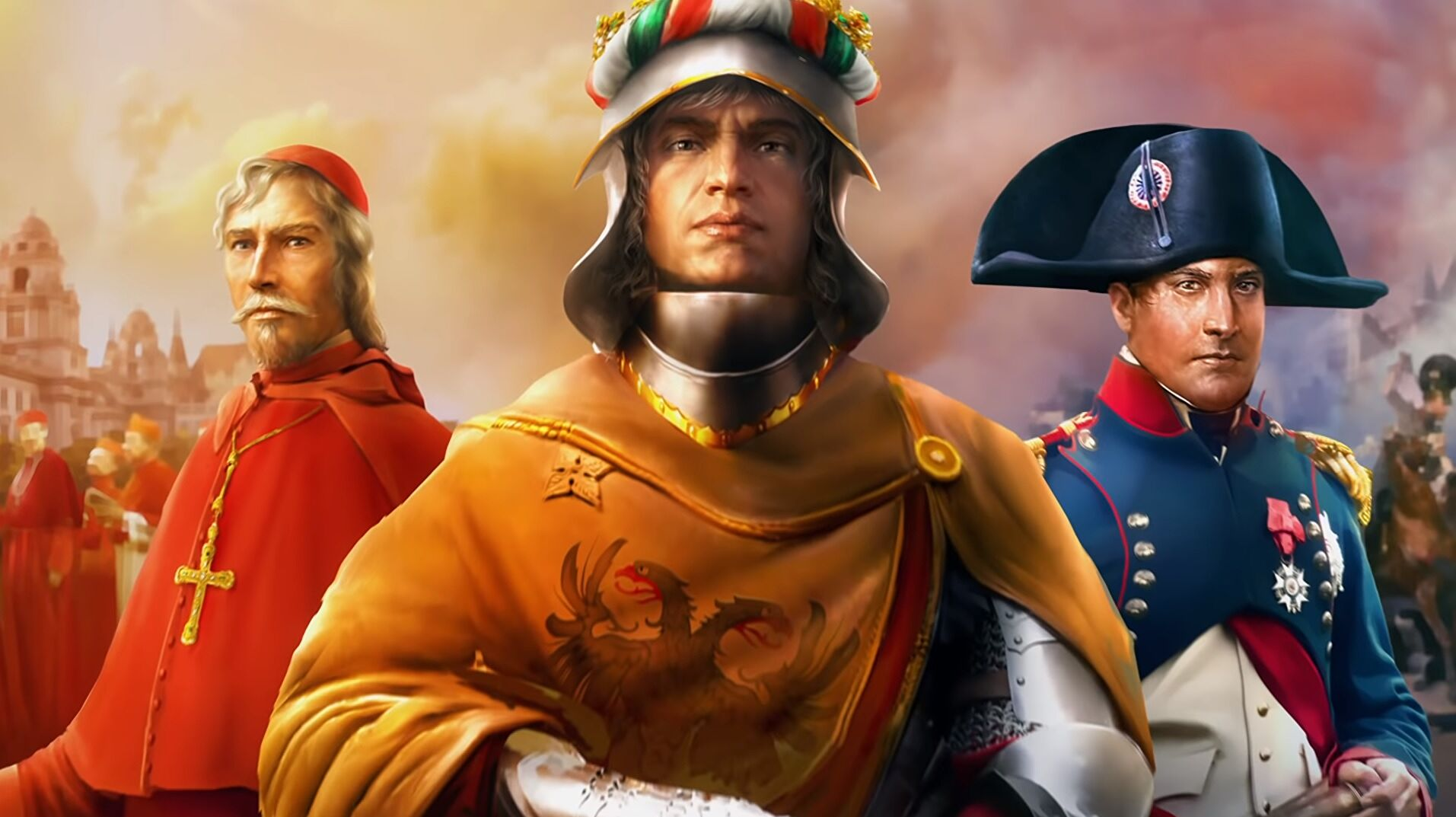 Now Paradox offer a DLC subscription for Europa Universalis 4 too
