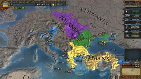 Image for Paradox are experimenting with a subscription service to play Europa Universalis IV and its DLC