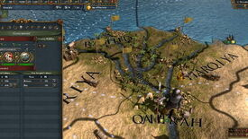 Image for Europa Universalis IV: Cradle of Civilization announced