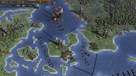 Image for Learning From The Past: Europa Universalis IV