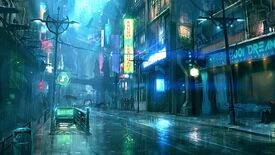 Image for Stark Contrasts: Dreamfall Chapters' Cyberpunk City