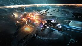 Image for We talked to Eve Online's devs about faction warfare, Loyalty To Lowsec and other seasonal updates