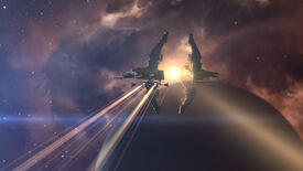 Image for EVE developer CCP hiring for a 'new and ambitious' MMO