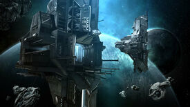 Image for EVE Online pilot plunders trillions of ISK by smashing Citadels