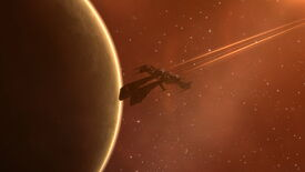 Image for Eve Online devs CCP being bought by Black Desert Online company