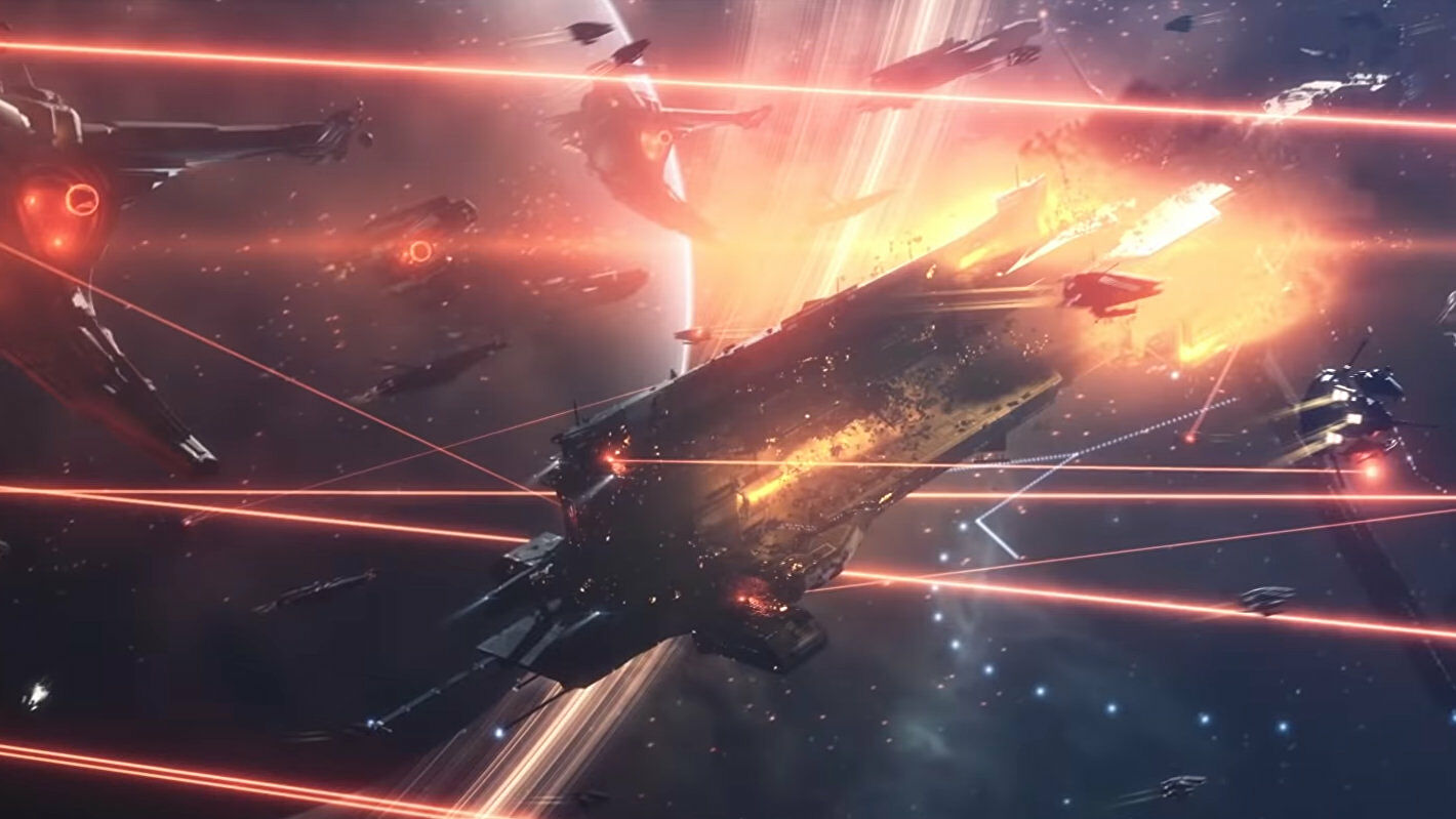 Eve online overview profiles