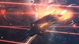 Image for EVE Online prepares for dying stars, alien invasions and charity fund-raising