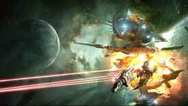 Image for EVE Online will let you hide a frigate inside your battleship, for emergencies