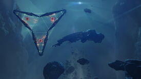 Image for EVE Online's new expansion warps to Abyssal Deadspace