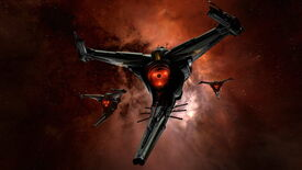 Image for A DDOS attack has kept many Eve Online players offline for over a week