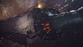 Image for Eve Online wraps its invasion story with a call to rebuild New Eden