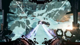 Image for EVE: Valkyrie - Warzone blasts off, making VR optional