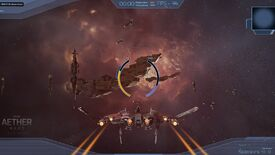 Image for Eve Online devs CCP invite players to a 10,000+ player space-brawl