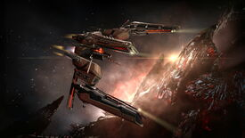 Image for Eve Online's Triglavian invasion finale kicks off today