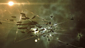 Image for WASD: EVE Online Adding Direct Flight Controls