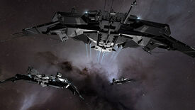 Image for Cool Spaceships Ahoy: EVE Online Rhea Update Launched