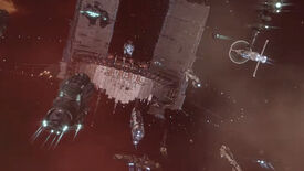 Image for EVE Online's free-to-play Arms Race update is live