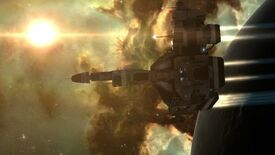 Image for EVE Online Diary Part Two: Pew Pew Pew!