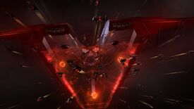 Image for Eve Online's Triglavians are coming to get ya in the new expansion